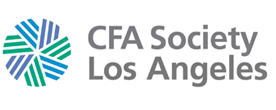 "Speaking at CFA Society - LA ""The Current and Future State of Wealth Management: The Transformative & Disruptive Aspects of Technology"""