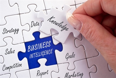 Business Intelligence – Having the Right Information, Making Good Decisions
